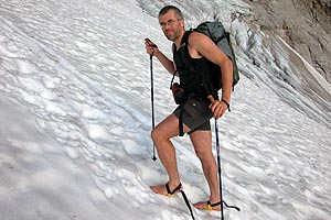 Barfuss durch den schnee - 2 9